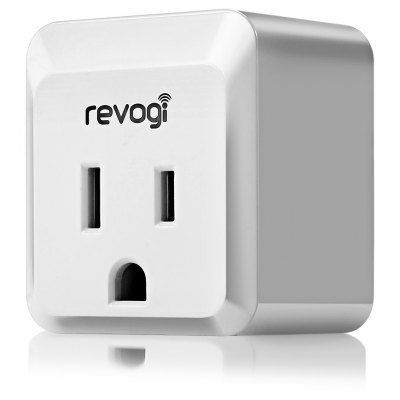 revogi SPB411 Bluetooth 4.0 Wireless Remote Control Smart Socket Plug