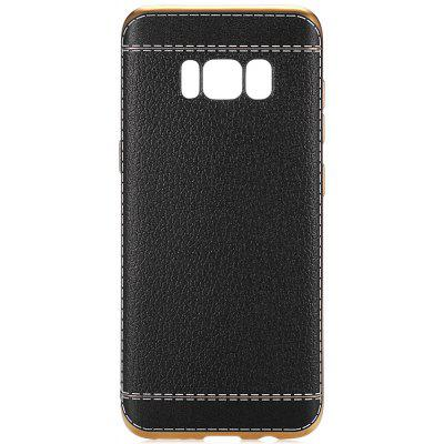 Luanke Electroplating Cover Case