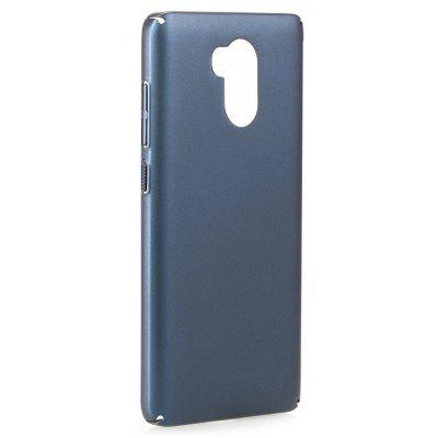 Luanke Cover PC Case ProtectorCases &amp; Leather<br>Luanke Cover PC Case Protector<br><br>Brand: Luanke<br>Color: Black,Blue,Gold,Rose Gold<br>Compatible Model: Redmi 4 High Edition<br>Features: Anti-knock, Back Cover<br>Mainly Compatible with: Xiaomi<br>Material: PC<br>Package Contents: 1 x Phone Case<br>Package size (L x W x H): 21.00 x 13.00 x 1.90 cm / 8.27 x 5.12 x 0.75 inches<br>Package weight: 0.0370 kg<br>Product Size(L x W x H): 14.30 x 7.10 x 0.90 cm / 5.63 x 2.8 x 0.35 inches<br>Product weight: 0.0140 kg<br>Style: Solid Color