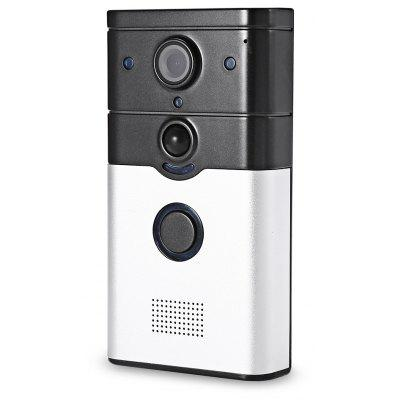 Wireless WiFi Doorbell with 720P Camera