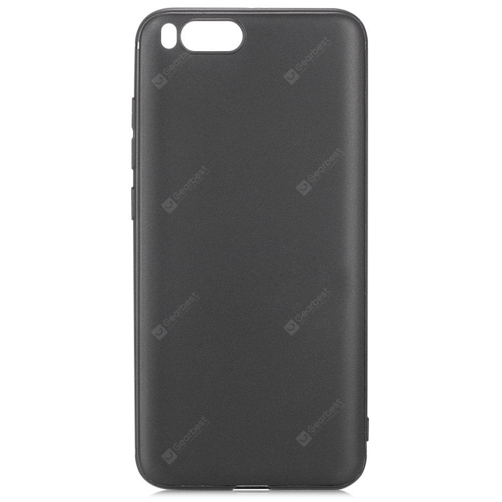 ASLING TPU Case Ultra-thin Soft Protector for Xiaomi Mi 6