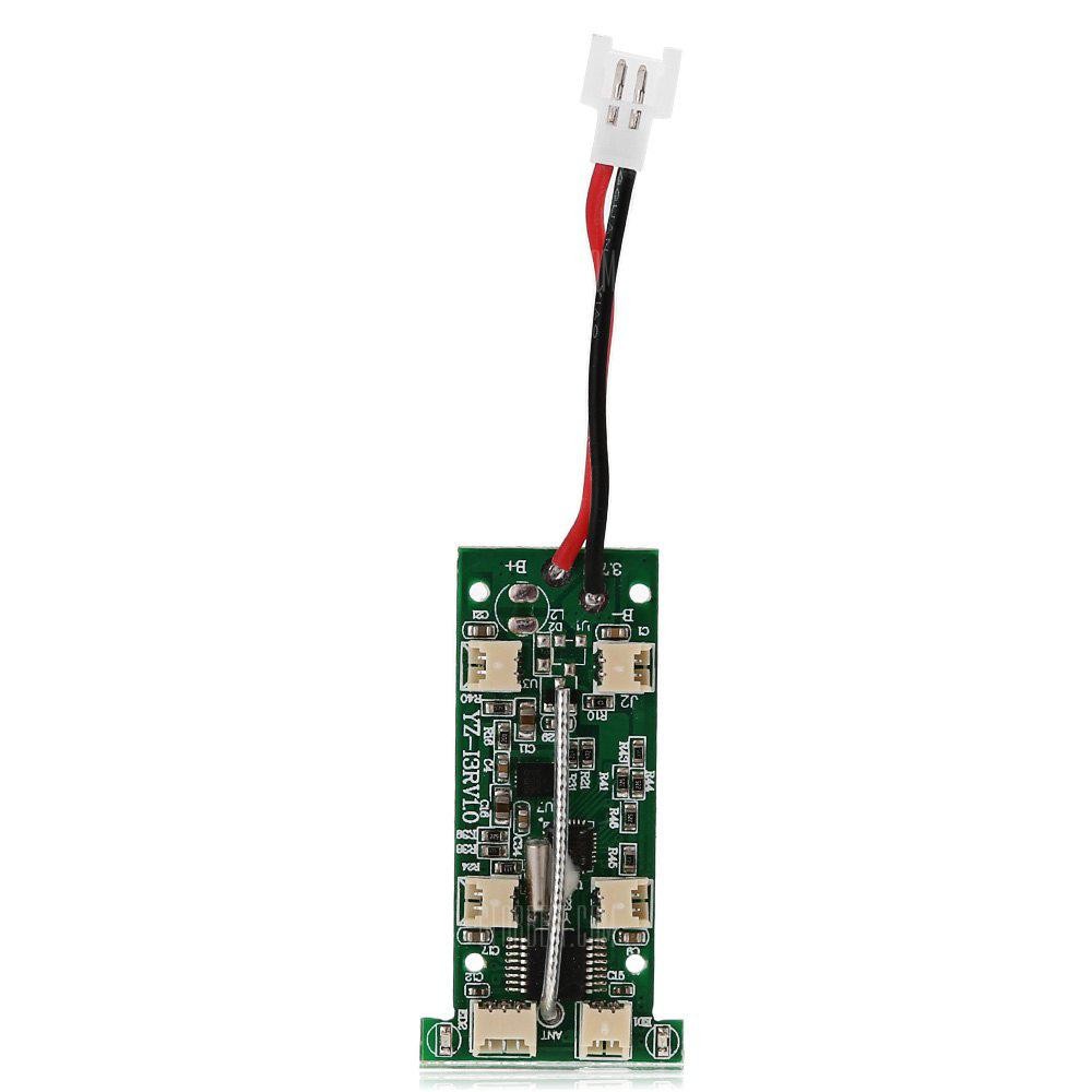 Original i Drone i3 - 03 Flight Controller