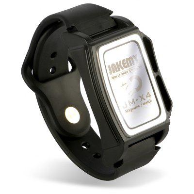 Jakemy JM-X4 Accessory Magnetic Adsorption Bracelet