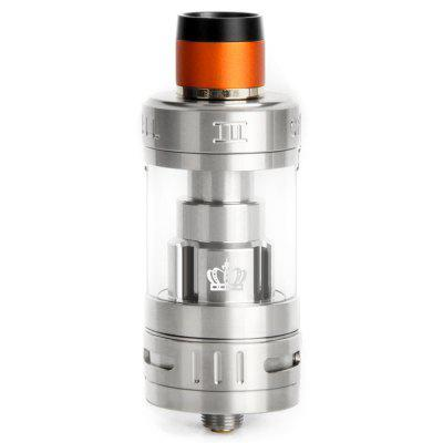 UWELL Crown 3 Tank Atomizer Silver