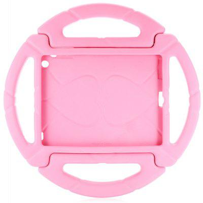 Silicone Cover Case Kids Tablet Protector for iPad 2 / 3 / 4