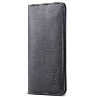FLOVEME Genuine Leather Case