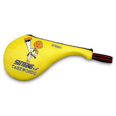 SUTENG ST0001 Chicken Leg Shape Kids Boxing Kicking Target