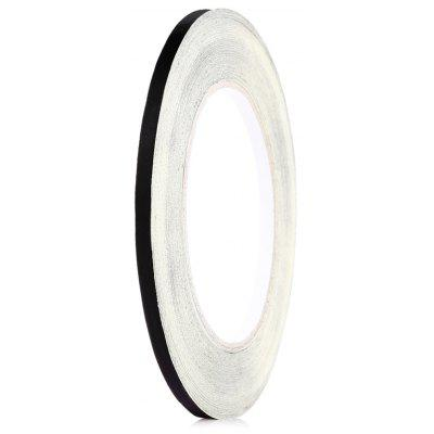 5mm x 50m Acetate Cloth Harness Tape