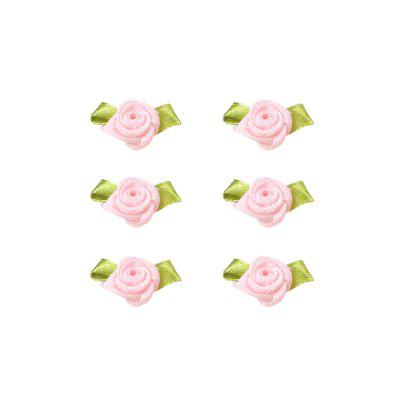 100PCS Handmade Mini Satin Ribbon RoseOther holiday and party supplies<br>100PCS Handmade Mini Satin Ribbon Rose<br><br>Package Contents: 1 x Flower Set<br>Package size (L x W x H): 20.30 x 15.60 x 3.00 cm / 7.99 x 6.14 x 1.18 inches<br>Package weight: 0.0260 kg<br>Product size (L x W x H): 2.00 x 1.30 x 1.00 cm / 0.79 x 0.51 x 0.39 inches