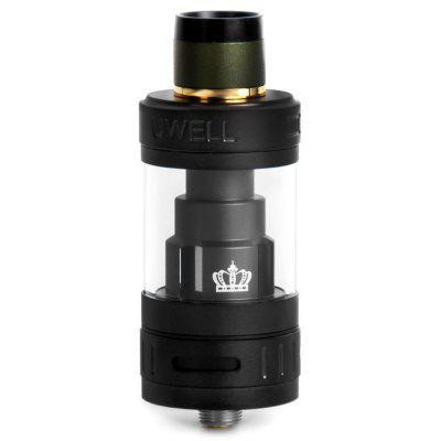 UWELL Crown 3 Sub Ohm Tank Clearomizer Black