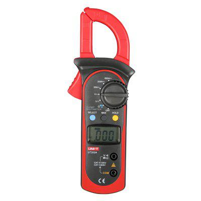 UNI-T UT202A Clamp Style Digital Multimeter