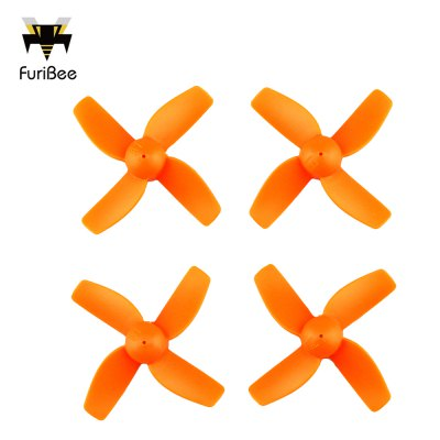 Original FuriBee Four-blade Propeller