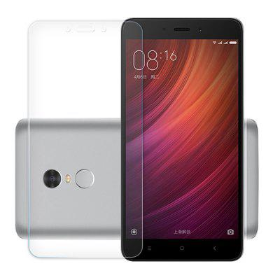 ASLING Tempered Glass Screen Protective Film for Xiaomi Redmi Note 4