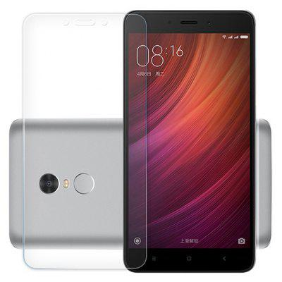 ASLING Tempered Glass Protective Film for Xiaomi Redmi Note 4