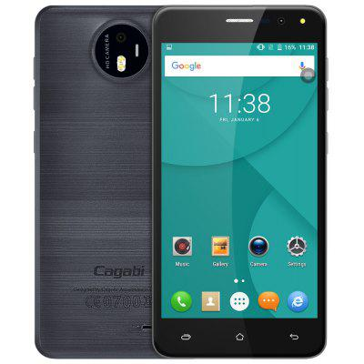 Cagabi One 3G Smartphone 5.0 inch IPS Screen Android 6.0