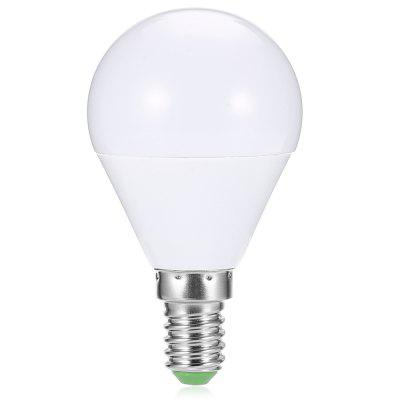 G45 E14 AC 220 - 240V 7W LED Spotlight Bulb