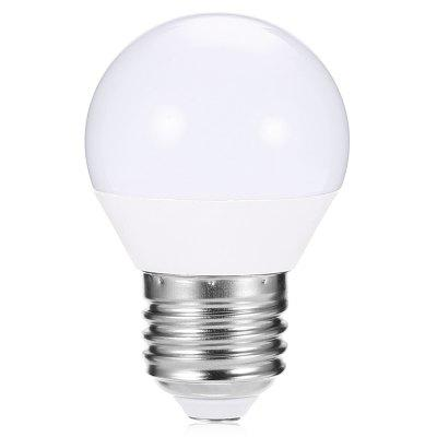 G45 E27 AC 220 - 240V 7W LED Spotlight Bulb