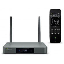 Zidoo X9S Quad-core TV Box