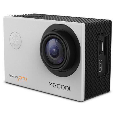MGCOOL Explorer Pro 4K 30fps Sports Camera