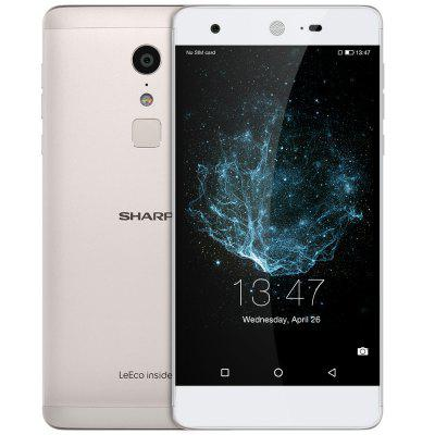 SHARP A1 ( FS8002 ) 4G Phablet