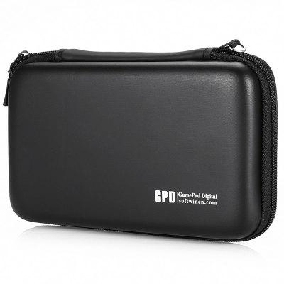 Carry Case Protective Bag for GPD WIN / GPD XD Game ConsoleTablet Accessories<br>Carry Case Protective Bag for GPD WIN / GPD XD Game Console<br><br>Features: Pouches<br>For: Game Console<br>Package Contents: 1 x Protective Bag, 1 x Protective Bag<br>Package size (L x W x H): 20.30 x 13.50 x 6.00 cm / 7.99 x 5.31 x 2.36 inches, 20.30 x 13.50 x 6.00 cm / 7.99 x 5.31 x 2.36 inches<br>Package weight: 0.1550 kg<br>Product size (L x W x H): 18.30 x 11.50 x 4.00 cm / 7.2 x 4.53 x 1.57 inches, 18.30 x 11.50 x 4.00 cm / 7.2 x 4.53 x 1.57 inches<br>Product weight: 0.0850 kg