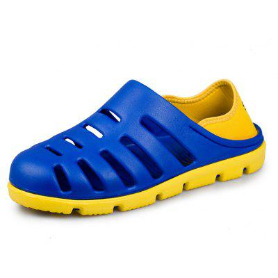 Summer Breathable Hole Shoes