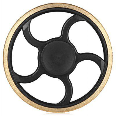 MINGTA Copper Hand Spinner Stress Reliever Toy