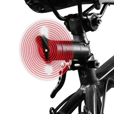 CYCPLUS Smart Bicycle Tail Light