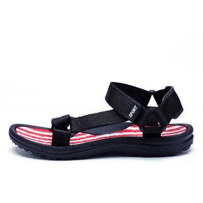 Fashionable Vietnamese Style Tie Sandals