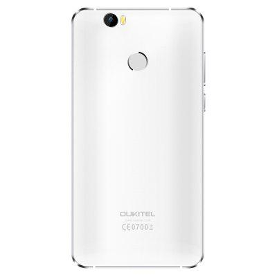 OUKITEL U11 Plus 4G PhabletCell phones<br>OUKITEL U11 Plus 4G Phablet<br><br>2G: GSM 850/900/1800/1900MHz<br>3G: WCDMA 900/2100MHz<br>4G: FDD-LTE 800/900/1800/2100/2600MHz<br>Additional Features: Calendar, Camera, Calculator, Browser, Bluetooth, 4G, 3G, Fingerprint recognition, People, Fingerprint Unlocking, GPS, MP3, MP4, Wi-Fi<br>Back Case: 1<br>Back-camera: 13.0MP ( SW 16.0MP )<br>Battery Capacity (mAh): 3700mAh<br>Battery Type: Non-removable<br>Bluetooth Version: V4.0<br>Brand: OUKITEL<br>Breath LED: Yes<br>Camera type: Dual cameras (one front one back)<br>Cell Phone: 1<br>Cores: 1GHz, 1.5GHz, Octa Core<br>CPU: MTK6750T<br>External Memory: TF card up to 128GB (not included)<br>Front camera: 13.0MP ( SW 16.0MP )<br>GPU: Mali-T860<br>I/O Interface: Speaker, 2 x Nano SIM Slot, 3.5mm Audio Out Port, Micophone, Micro USB Slot, TF/Micro SD Card Slot<br>Language: Multi language<br>Music format: AAC, AMR, FLAC, M4A, OGG<br>Network type: FDD-LTE+WCDMA+GSM<br>OS: Android 7.0<br>OTA: Yes<br>Package size: 18.50 x 11.30 x 5.20 cm / 7.28 x 4.45 x 2.05 inches<br>Package weight: 0.4580 kg<br>Picture format: BMP, JPEG, PNG, GIF<br>Power Adapter: 1<br>Product size: 15.71 x 7.68 x 0.98 cm / 6.19 x 3.02 x 0.39 inches<br>Product weight: 0.2100 kg<br>RAM: 4GB RAM<br>ROM: 64GB<br>Screen resolution: 1920 x 1080 (FHD)<br>Screen size: 5.7 inch<br>Screen type: 2.5D Arc Screen<br>Sensor: Ambient Light Sensor,Gravity Sensor,Proximity Sensor<br>Service Provider: Unlocked<br>Silicone Case: 1<br>SIM Card Slot: Dual Standby, Dual SIM<br>SIM Card Type: Nano SIM Card<br>SIM Needle: 1<br>Type: 4G Phablet<br>USB Cable: 1<br>Video format: MKV, FLV, AVI, 3GP, MP4<br>Video recording: Yes<br>Wireless Connectivity: 4G, WiFi, Bluetooth 4.0, GPS, GSM, 3G