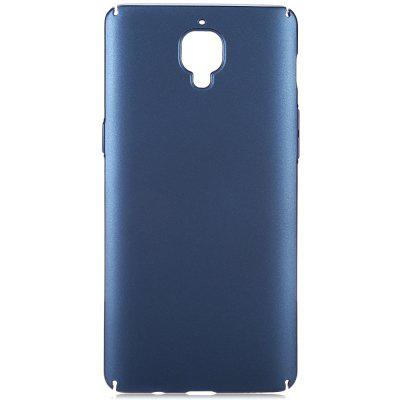 Buy Luanke PC Case for OnePlus 3 / 3T, BLUE, Mobile Phones, Cell Phone Accessories, Cases & Leather for $4.50 in GearBest store