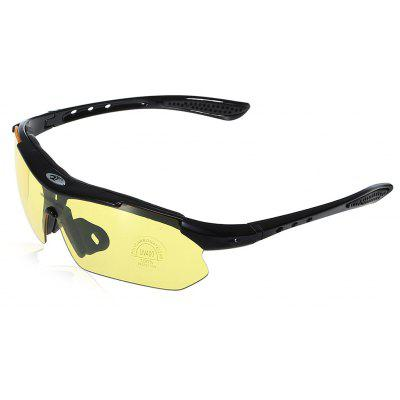 ROBESBON 0089 Cycling Glasses