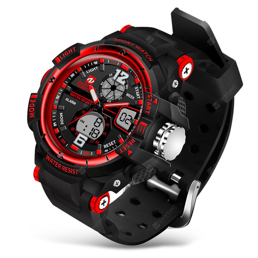 info led touched sport watch touch rubber watches digital silicone products
