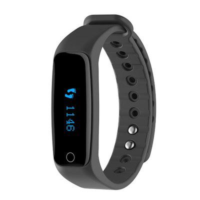 Teclast H10 Bluetooth 4.0 Smart Wristband Remote Camera