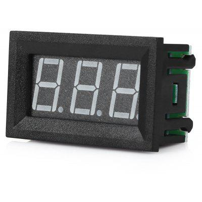 HakkaDeal T27 Temperature Indicator with Blue Display