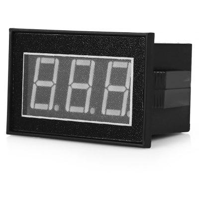 HakkaDeal V56D Red Digital LED Voltmeter Module