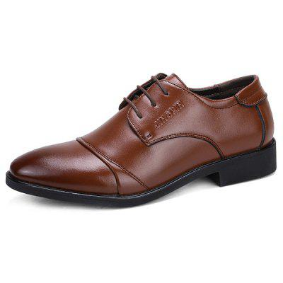 Non-leather Shoes