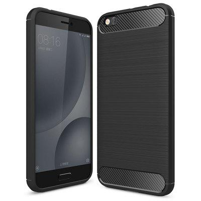 Luanke Back Case for Xiaomi Mi 5C