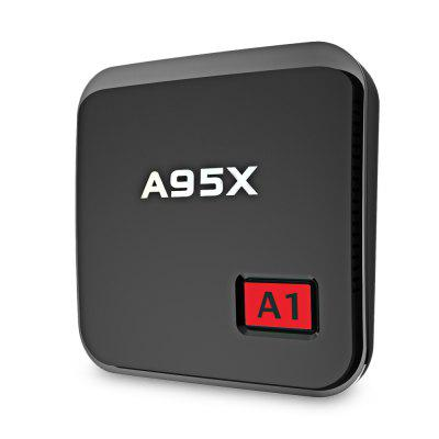 A95X A1 1/8GB TV Box EU Plug