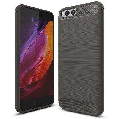Luanke Back Case for Xiaomi Mi 6