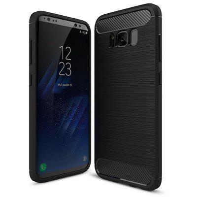 Luanke Carbon Fiber Back Case