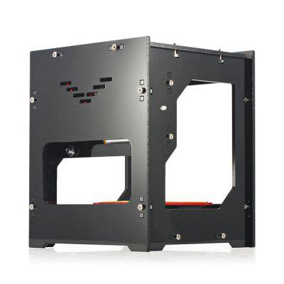 NEJE DK - 8 - FKZ 1500mW Laser Engraver CNC Printer3D Printers, 3D Printer Kits<br>NEJE DK - 8 - FKZ 1500mW Laser Engraver CNC Printer<br><br>Brand: NEJE<br>Engraving Area: 38 x 38mm<br>Model: DK - 8 - FKZ<br>Package size: 30.00 x 20.00 x 21.00 cm / 11.81 x 7.87 x 8.27 inches<br>Package weight: 1.8000 kg<br>Packing Contents: 1 x 1500mW USB Laser Engraver Printer<br>Product size: 14.50 x 16.00 x 20.00 cm / 5.71 x 6.3 x 7.87 inches<br>Product weight: 0.9000 kg<br>Type: CNC