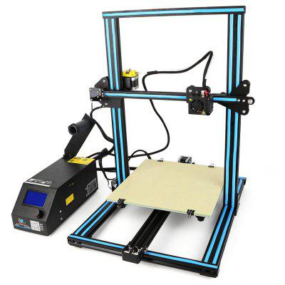 Creality3D, CR - 10, 3D-Drucker, Upgrade-Version