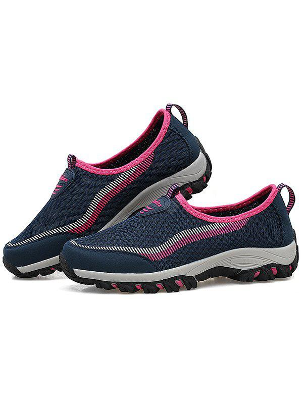 Air Mesh Women Hiking Shoes