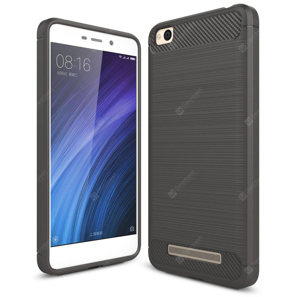 Buy Luanke Brushed Finish Cover Case GRAY