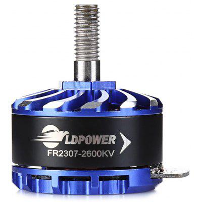 LDPOWER FR2307 2600KV Brushless Motor