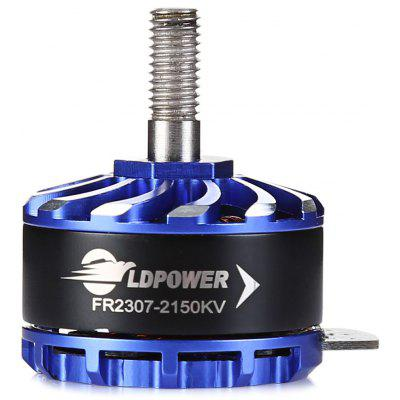 LDPOWER FR2307 2150KV Brushless Motor
