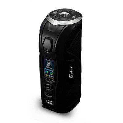 Original Hcigar VT75 Box Mod with 1 - 75W