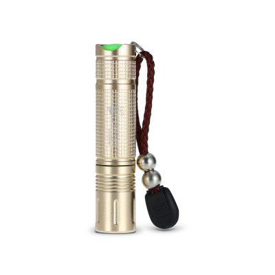 UltraFire UT3 395nm Mini LED UV Flashlight