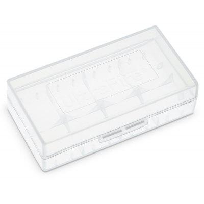 UltraFire Translucent Plastic 18650 Battery Storage Organizer